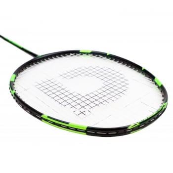 APACS - Sensuous 10 - Green - Badminton Racket