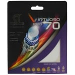 Apacs Virtuoso Pro 70 Badminton String (10m Set - White)