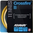 Ashaway Crossfire II (1.30mm) Tennis String 12m Set