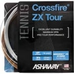 Ashaway Crossfire ZX Tour (1.22mm) Tennis String 12m Set