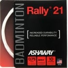 Ashaway Rally 21 (0.75mm) Badminton String 10m Set