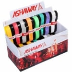 Ashaway Spiral Grips (Box of 24)