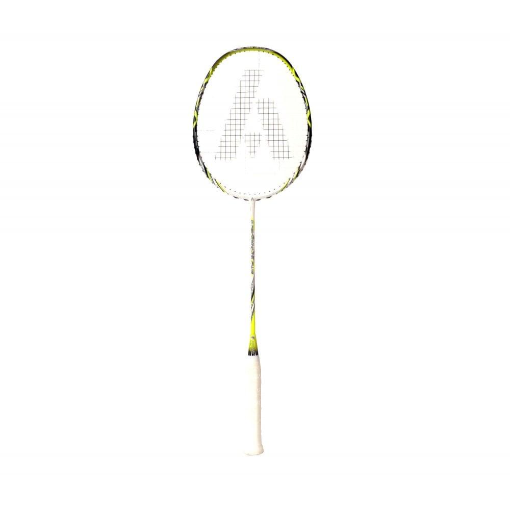 Ashaway Super light 10 hex new badminton racket weight 77g ...