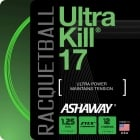 Ashaway Ultra Kill 17 (1.15mm) Racquetball String 12m