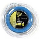ASHAWAY UltraNick 18 1.15mm Squash String 110m Reel