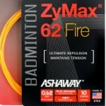 ZyMax 62 Fire/0.62mm Orange