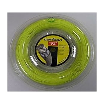 CARLTON Durapulse 74 0.74mm x 200m Fluo Yellow