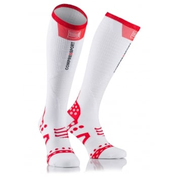 Compressport Ultralight Full Socks Racing