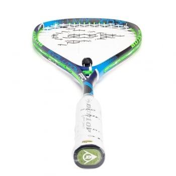 Dunlop Hyperfibre Evolution Pro Squash Racquet