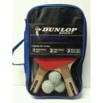 Dunlop Tournament 2 Player Table Tennis Set