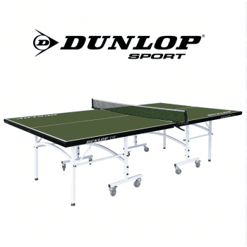 DUNLOP TTi1 (18mm) 2-pc table - Green