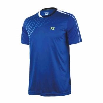 Forza Meno Polo Tee   Badminton Tischtennis Polo