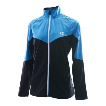 FZ FORZA Concord Ladies Jacket - 2017 Badminton Infusion Clothing Series for Women