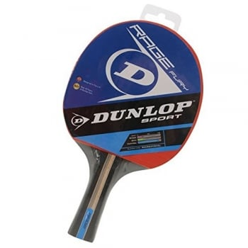 FZ FORZA DUNLOP RAGE FURY TABLE TENNIS BAT
