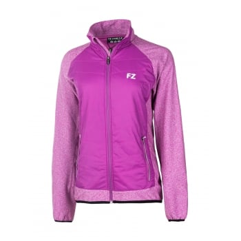 FZ FORZA Forza Paisley Ladies Quilted Jacket