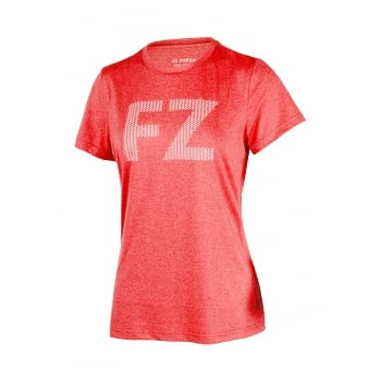 FZ FORZA - Panama Tee (Ladies Clothing) - Badminton Dynamic Women Series