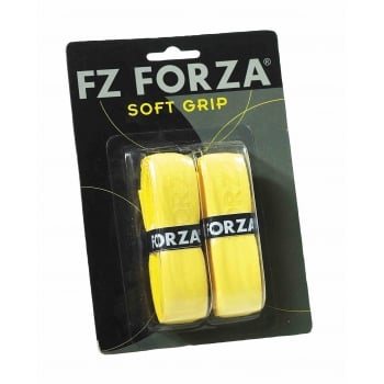 FZ FORZA Soft Grip 2 pcs. card - Badminton Grip