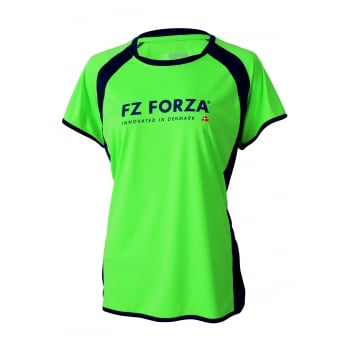 FZ FORZA Tiley womens t-shirt - Badminton Clothing Series