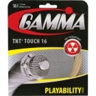 Gamma TNT(2) Touch 16 Multifilament Tennis String