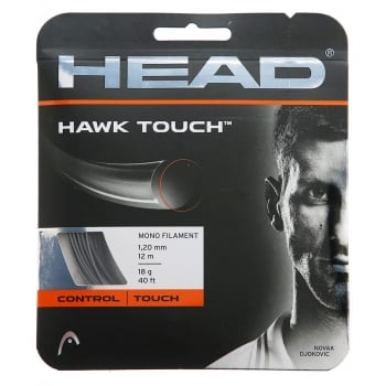 HEAD Hawk Touch 17 Anthracite