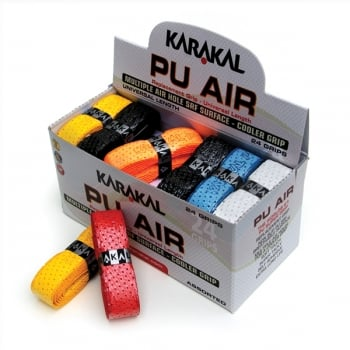 KARAKAL PU Super Air Grip Assorted - Accessory