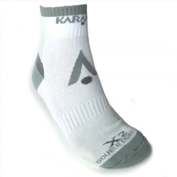 KARAKAL Tennis X2 Technical Ankle Socks