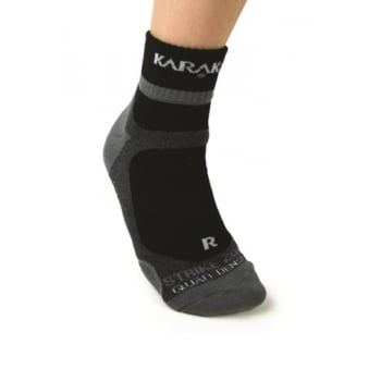 KARAKAL Tennis X4-Technical Ankle Sock