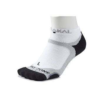 KARAKAL Tennis X4-Technical Trainer Sock (Size 3-6)