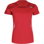 Li-Ning Ladies T-Shirt Red