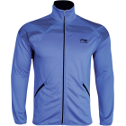 Li-Ning Tracksuit Top Mens Blue