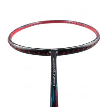 LI-NING N-99 Chen Long Black Badminton Racket