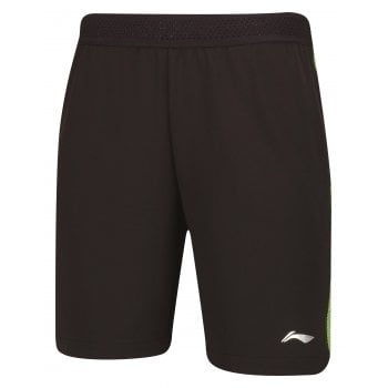 LI-NING Short Black Shelter Women