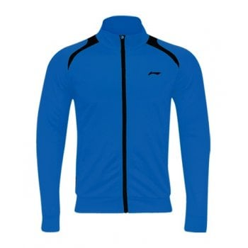 LI-NING Trainingsanzug Jacket Men blue