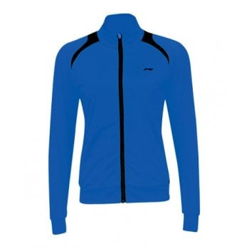 LI-NING Trainingsanzug Jacket Women Blue