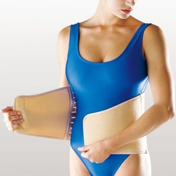 LP SUPPORTS - Abdominal Binder (LP-908)