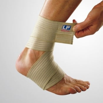 LP SUPPORTS - Ankle Wrap (LP-634)