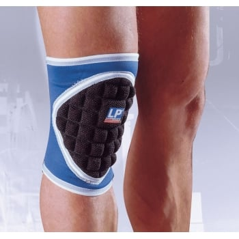 LP SUPPORTS - Deluxe Knee Guard (LP-777)