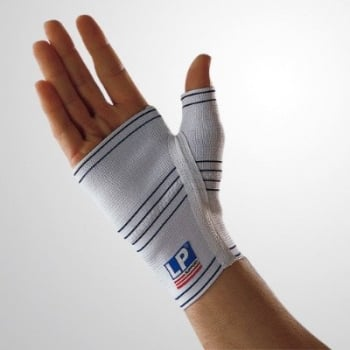 LP SUPPORTS - Elastic Palm Brace