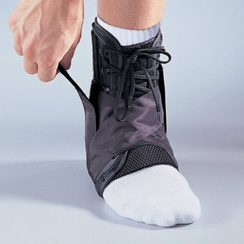 LP SUPPORTS - Elite Ankle Brace (LP-597)