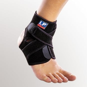 LP SUPPORTS - Extreme Ankle Support (LP-757CA)