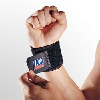 LP SUPPORTS - Extreme Coolprene Wrist Support (LP-753CA)