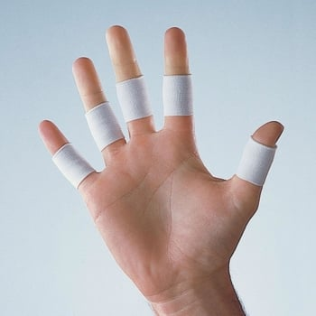 LP SUPPORTS - Finger Support (per set)
