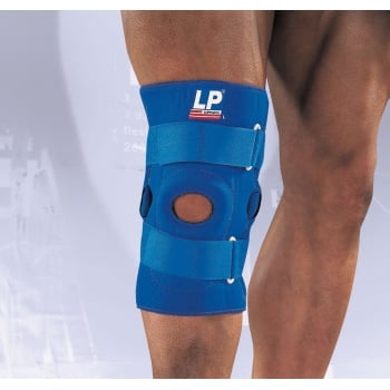 LP SUPPORTS - Hinged Knee Stabiliser (LP-710)