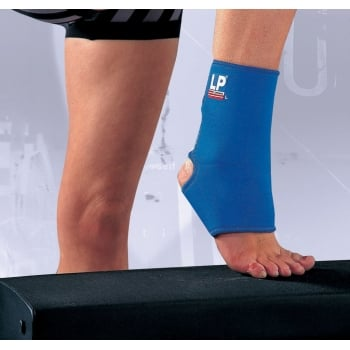 LP SUPPORTS LP-Ankle Support with Straps
