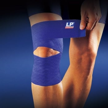 LP SUPPORTS LP-Calf, Hamstring, Knee or Thigh Max Wrap