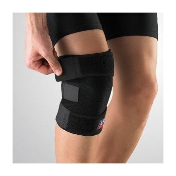 LP SUPPORTS LP-Extreme Knee Support Closed Patella