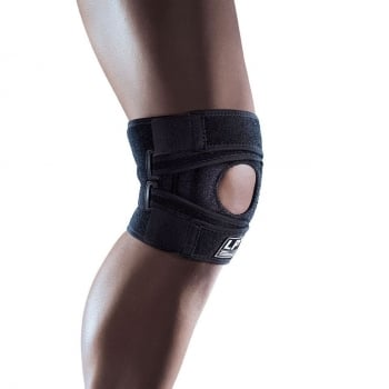 LP SUPPORTS LP-Extreme Knee Support with Posterior Strap