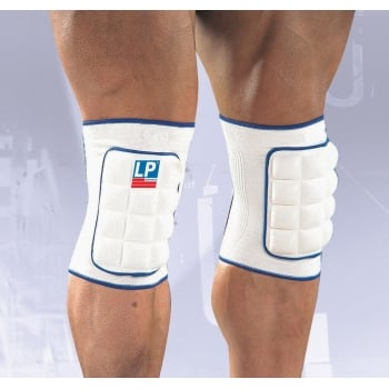 LP SUPPORTS LP-Padded Knee Guard (Pair)