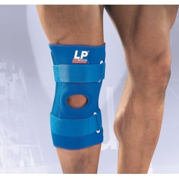 LP SUPPORTS LP Support - Knee Stabiliser with Buckles (LP-709)
