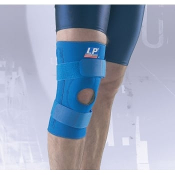 LP SUPPORTS LP Support - Knee Stabiliser with Silicone Buttress (LP-779)